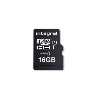 Integral INMSDH16G10-90U1 memoria flash 16 GB MicroSD UHS-I