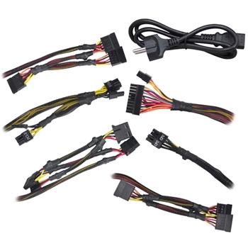 PC- Netzteil EVGA 600 W