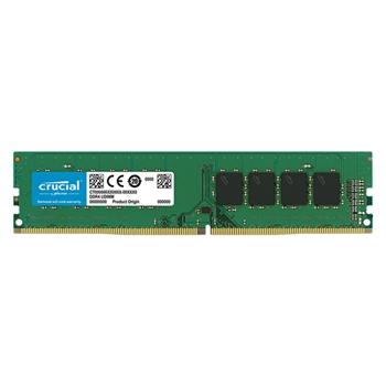 Crucial CT4G4DFS824A memoria 4 GB DDR4 2400 MHz