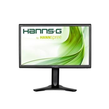 "Hannspree Hanns.G HP 225 PJB monitor piatto per PC 54,6 cm (21.5"") Full HD Nero"