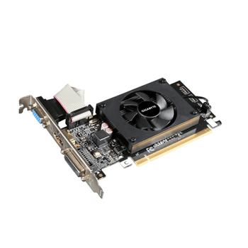 Gigabyte GV-N710D3-2GL scheda video NVIDIA GeForce GT 710 2 GB GDDR3