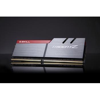 G.SKILL Trident Z DDR4 32GB 2x16GB 3200MHz CL14 1.35V XMP 2.0