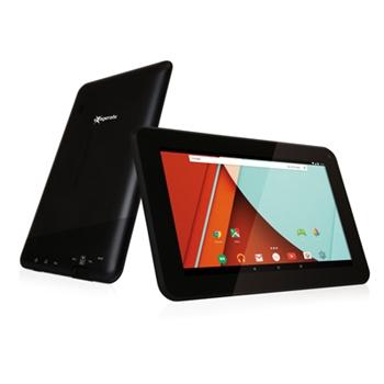 Hamlet Zelig Pad 470 7''HD con processore Quad Core 1.3 GHz con display 7'' connessione wifi 150Mbit con bluetooth