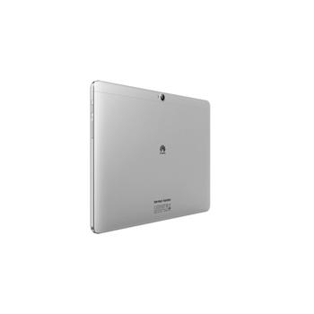 "Huawei MediaPad M2 10.0 4G LTE 16 GB 25,6 cm (10.1"") Hisilicon Kirin 2 GB Wi-Fi 5 (802.11ac) Android Argento"
