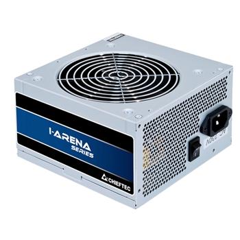 CHIEFTEC GPB 400W ATX 230V >85proc PFC Bulk