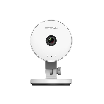 Foscam C1 Lite IP security camera Interno Cubo Bianco