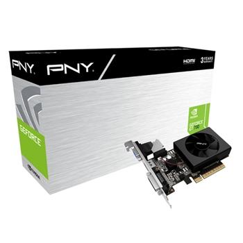 PNY NVIDIA GEFORCE GT 730 2GB DDR3