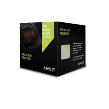 AMD ATHLON X4 880K 4.2GHZ BLACK 95W SKT FM2+ 4MB QUIET COOLER PIB IN