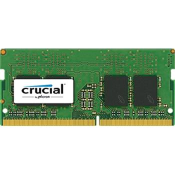 Crucial 8GB DDR4 2400 MT/S 1.2V memoria 2400 MHz