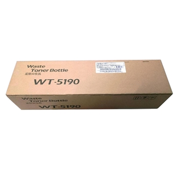 KYOCERA VASCHETTA RECUPERO TONER WT-5190
