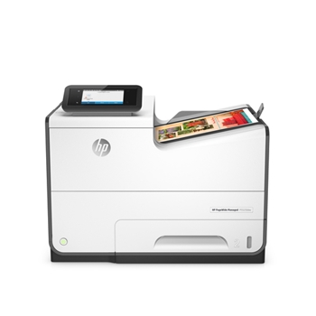 HP PageWide Managed P55250dw stampante a getto d'inchiostro A colori 2400 x 1200 DPI A4 Wi-Fi