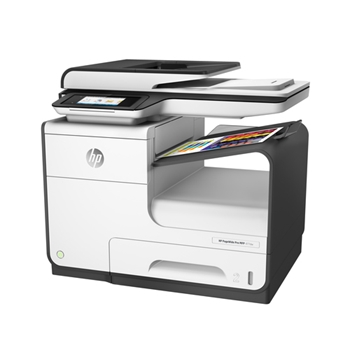 HP INC HP PAGEWIDE PRO MFP 477DW