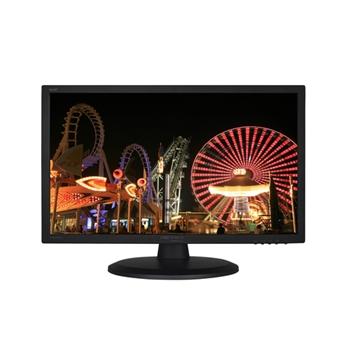 """Hannspree Hanns.G HL 247 HGB 59,9 cm (23.6"""") 1920 x 1080 Pixel Full HD LED Nero"""