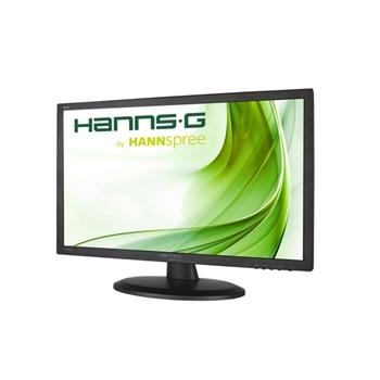 "Hannspree Hanns.G HL 247 HGB monitor piatto per PC 59,9 cm (23.6"") Full HD Nero"