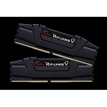 G.SKILL RipjawsV DDR4 32GB 2x16GB 3200MHz CL16 1.35V XMP 2.0