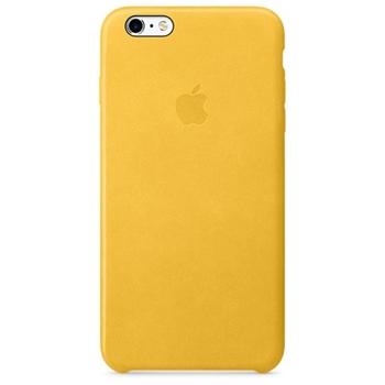 Apple MMM32ZM/A custodia per cellulare Cover Giallo