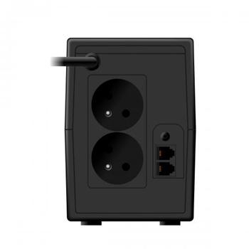 EVER T/EASYTO-000K65/00 UPS Ever Easyline 650AVR USB