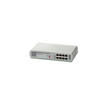 ALLIED TELESIS L2 UM. GE 8P INT.PSU 990-004857-50 IN