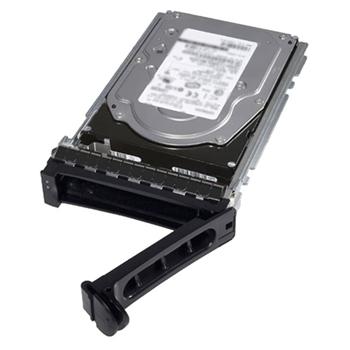 """DELL 400-ALOB disco rigido interno 3.5"""" 2000 GB SAS"""