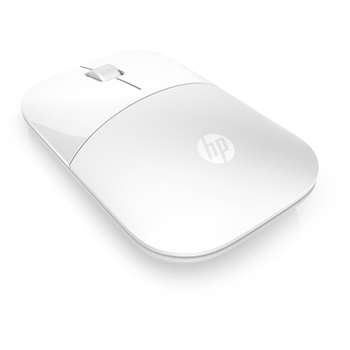 HP INC HP Z3700 WHITE WIRELESS MOUSE