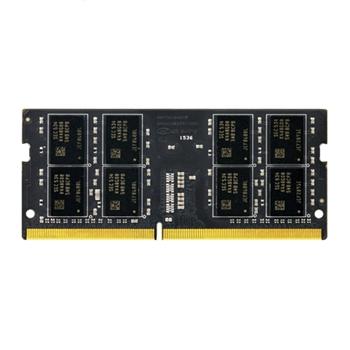 TEAM GROUP DDR4 16GB 2400MHz CL16 SODIMM 1.2V