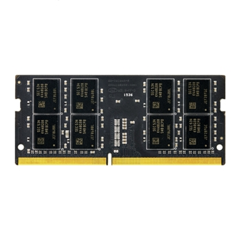 TEAM GROUP DDR4 4GB 2400MHz CL16 SODIMM 1.2V