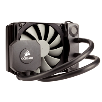 Corsair Hydro Series H45 raffredamento dell'acqua e freon Processore