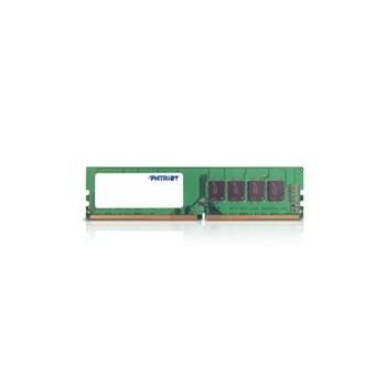 PATRIOT DDR4 SL 8GB 2400MHZ UDIMM 1x8GB