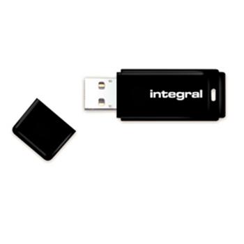 INTEGRAL Pendrive USB2.0 128GB black