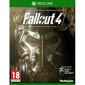 Bethesda Fallout 4, Xbox One videogioco Basic ITA