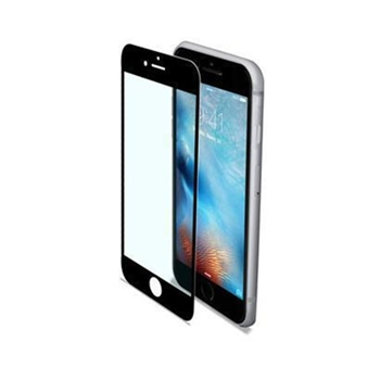 CELLY FULL GLASS IPHONE 8/7/6S/6 BLACK