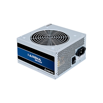 CHIEFTEC GPB 500W ATX 230V >85proc PFC Bulk