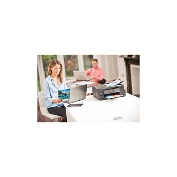 Printer Brother DCP-J785DW MFC-Ink A4 12P/Min,100BL,128MB,USB,WLan