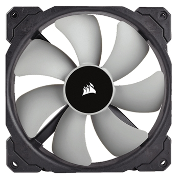 Corsair Air ML140 Computer case Ventilatore 14 cm Nero, Grigio