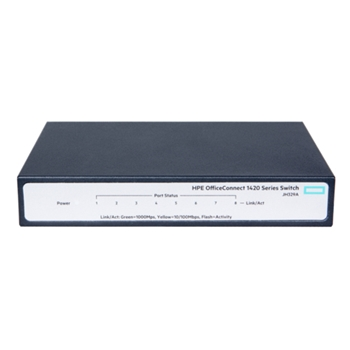 HPE 1420 8G SWITCH IN