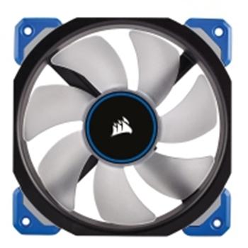 CORSAIR Air Series ML120 Magnetic Levitation Fan LED blue 120mm