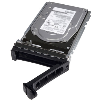 DELL TECHNOLOGIES 600GB 15K RPM SAS 2.5IN HOT PLUG DR