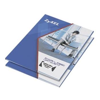 Zyxel LIC-SSL-ZZ0016F licenza per software/aggiornamento