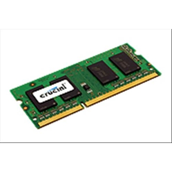 S/O 8GB DDR3 PC 1600 Crucial CT102464BF160B retail