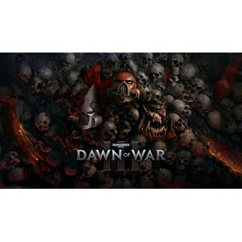 Koch Media Warhammer 40,000™: Dawn of War III, PC videogioco Basic Inglese