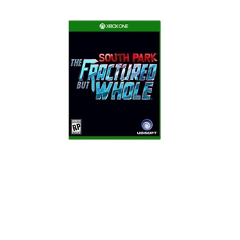 Ubisoft South Park: The Fractured But Whole,Xbox One videogioco Basic Inglese