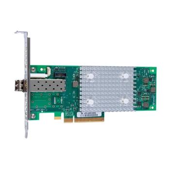 Lenovo 01CV750 scheda di rete e adattatore Interno Fibra 16000 Mbit/s