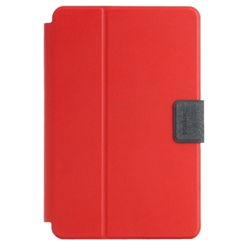 "Targus THZ64503GL custodia per tablet 25,4 cm (10"") Custodia a libro Rosso"