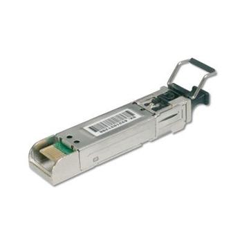 Digitus HP mini GBIC (SFP) Modul,550m modulo del ricetrasmettitore di rete Fibra ottica 1250 Mbit/s mini-GBIC/SFP 850 nm