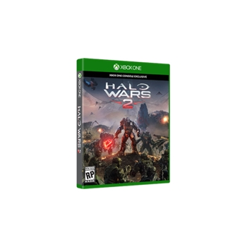 Microsoft Halo Wars 2 Limited Edition, Xbox One videogioco Basic Inglese
