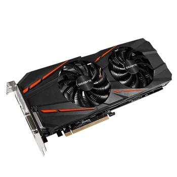 Gigabyte GV-N1060G1 GAMING-6GD scheda video GeForce GTX 1060 6 GB GDDR5
