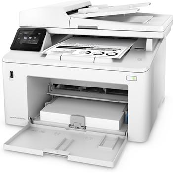 HP LASERJET M227FDW MFP A4 28PM F/R USB/RETE/WIFI COPY/SCN/FX EN