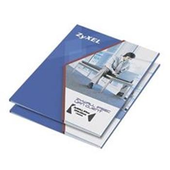 Zyxel E-iCard 1y 100 dev.