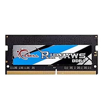 G.SKILL Ripjaws DDR4 16GB 2x8GB 3000MHz CL16 SO-DIMM 1.2V