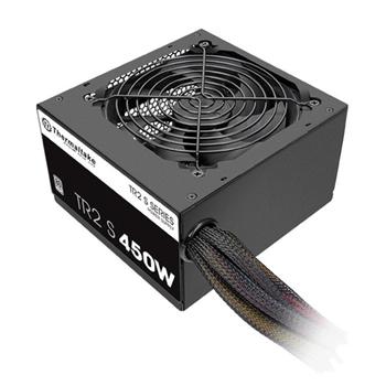 Thermaltake TR2 S alimentatore per computer 450 W 20+4 pin ATX ATX Nero